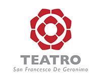 """Teatro """"A Tamburi Battenti"""" - Partecipazione Concorso"""