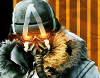 Killzone 3 - UZ Games