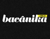Revista Bacánika