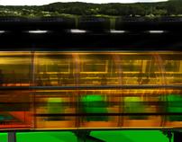 Intercity Mass Transit for California