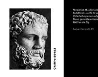 »odysseus sucht penelope«