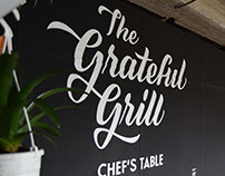 The Grateful Grill
