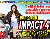 Impact 4t
