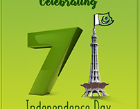 Pakistan Independence Day #Azaadi #independenceday