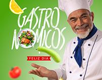 Día del Trabajador Gastronómico