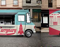 WIP Food Truck