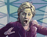 The Hillary Clinton Email Controversy