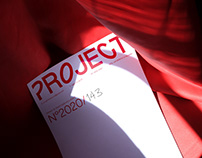 Project / Real Estate — Identity