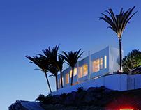 Crete Villa - Ataraxia- commercial work