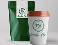 GreenHut CAFE