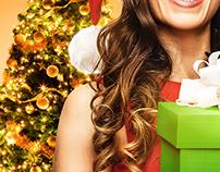 Natal - Christmas - Óptica Iza