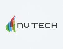 Nv-Tech Branding
