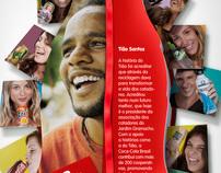 Coca Cola Otimismo | StudioNuts