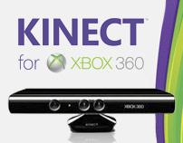 Hot Site Kinect - UZ Games