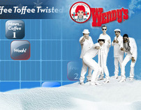 Wendy's Coffee Toffee Music Remixer
