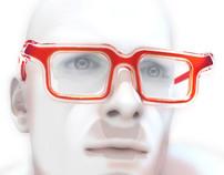 RbG Rainbow Glasses