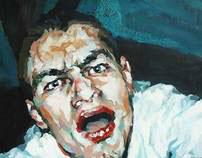 PORTRAIT PAINTINGS   Stefan Fichtel