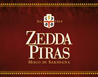 Zedda Piras - Special Pack 2017