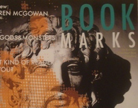 Bookmarks Magazine Redesign