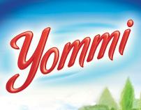 Yommi