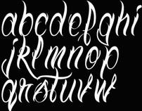 Font Creation V.2