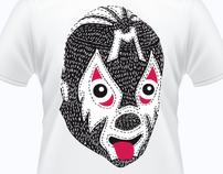 T-shirts ALFA