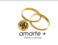 Programa de bodas Amarte mas - Dist. Marte