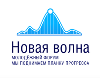 logo — Новая Волна