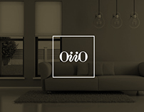OiiO - Interior logo