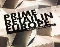 Multi's Prime Retail in Europe