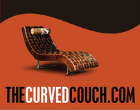 Curved Couch