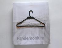 """Portafolio """"Pandemónium"""""""