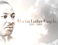 Martin Luther King Jr. ID