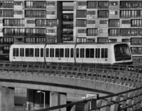 Urbanism :: Copenhagen Metro