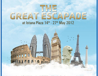 Istana Plaza | The Great Escapade (Alternative)