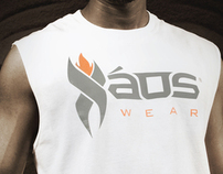 XAOS Wear - 2010 Poster Campaign