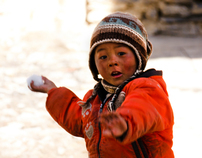 Nepal & Himalayas