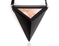 piramidal bag