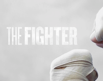 SCAD Project - The Fighter Title Sequence