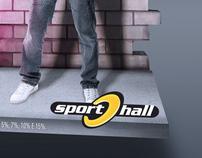 Promoção do Dado Sport Hall