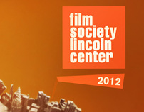 Film Society Lincoln Center - SCAD Storyboard Project