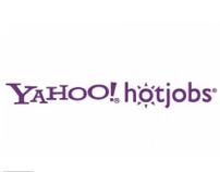 Radio: Yahoo! hotjobs