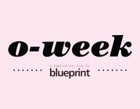 O-Week Zine