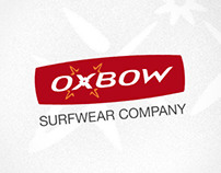 Oxbow website