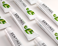 Sentinel - Natural Toothpaste