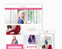 Website Design For Mumsluv