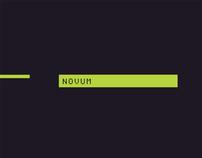 Novum Nobis: Degree Project