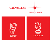 Oracle Creates a Miracle (BeNeLux)