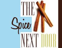 The Spice Next Door