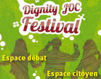 Dignity JOC Festival